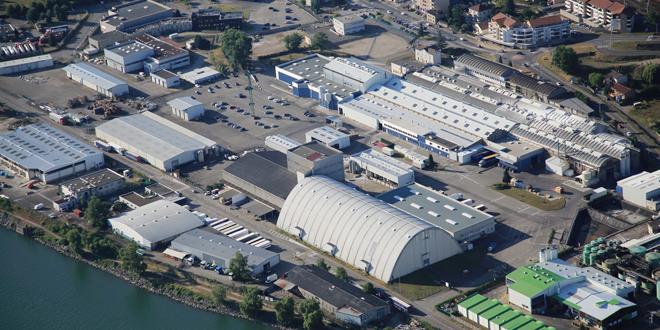 La société Condat (Chasse-sur-Rhône) rachète la société italienne Kemno et accentue son implantation dans la Botte