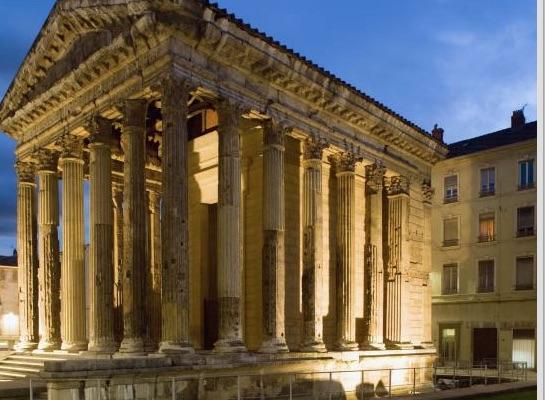 Pas de couvre-feu à Vienne : l'Office du Tourisme fait une proposition spéciale pour ce week-end aux Lyonnais, Grenoblois et Stéphanois…