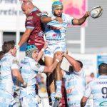 Rugby : à domicile, les Viennois goûtent leur victoire contre Nuits-Saint-Georges, 3ème succès d'affilée