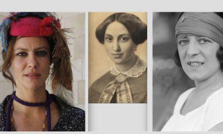 Les noms de rues se féminisent à Vienne : Niki de Sainte Phalle, Suzanne Lenglen, George Sand…