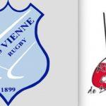 Rugby-4ème victoire d'affilée pour les Viennois qui prennent la tête de la poule !