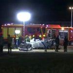 Une sixième victime annoncée dans le terrible accident qui a coûté la vie à cinq enfants sur l'A7, le 20 juillet dernier