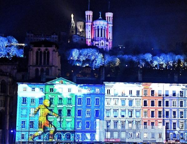 Le reconfinement a eu raison de la Fête des Lumières à Lyon, officiellement annulée
