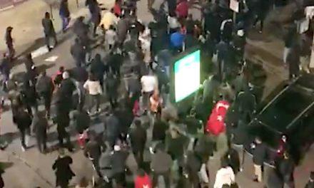 Après la manifestation pro-Erdogan dans les rues de Vienne, les vives réactions du RN et de LFI