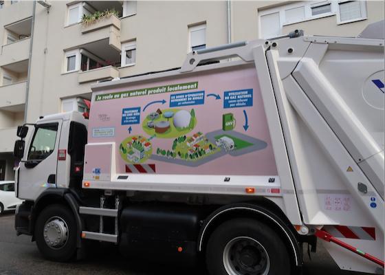 La collecte des ordures ménagères et des déchets recyclables maintenue le 11 novembre, jour férié