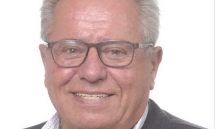 Michel Carron, l'adjoint à l'urbanisme de Vincent Chriqui à la mairie de Bourgoin-Jallieu a succombé au Covid-19