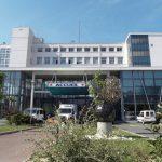 Le nombre de patients Covid accueillis à l'hôpital de Vienne repasse sous la barre des 100, visites suspendues dans 2 EHPAD