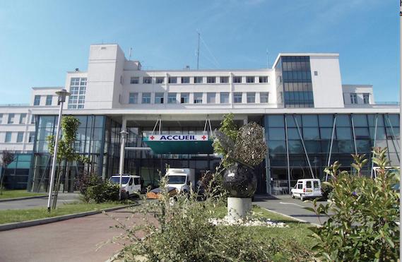 """Un signe encourageant : 136 patients Covid à l'hôpital de Vienne qui a atteint un """"plateau"""""""