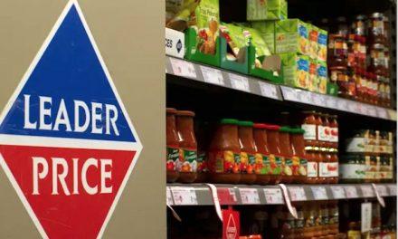 Quel avenir pour le magasin Leader Price de Chonas l'Amballan, un futur Aldi?