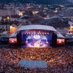Jazz à Vienne confirme sa forte volonté d'organiser sa 40ème édition, du 23 juin au 10 juillet 2021