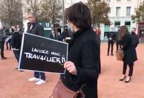 Les commerçants viennois en colère, les lauréats du prix Sang d'encre, etc. : le journal TV de la semaine à Vienne