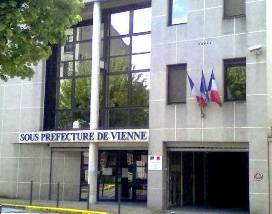 Plan de relance : 5 bâtiments dont la sous-préfecture, concernés à Vienne par la rénovation thermiques des bâtiments de l'Etat