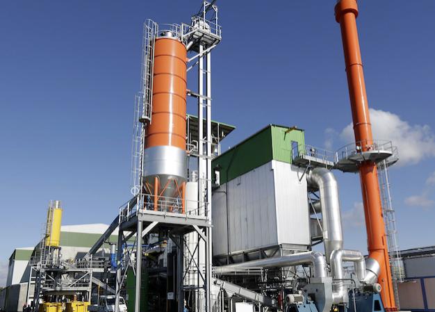 Objectif, zéro charbon : le GIE Osiris de la plateforme chimique de Roussillon, aussi lauréat du Plan de relance