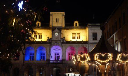 A Vienne, un 8 décembre comme on espère ne plus en revivre…