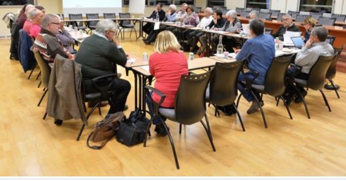 Appel à candidatures : Vienne Condrieu Agglomération veut développer la participation citoyenne aux décisions prises