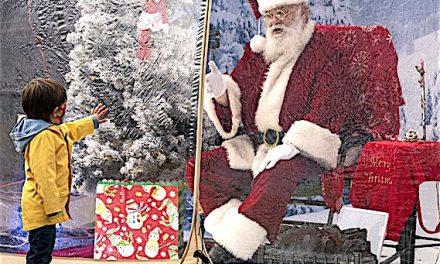 Covid-19-Isère et Rhône : hospitalisations/réanimations, la situation se détend (un peu) à la veille de Noël