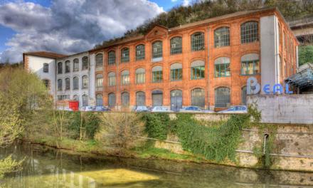 Création de 30 emplois en perspective à Vienne : les cordes d'alpinisme Béal, lauréates du Plan de relance