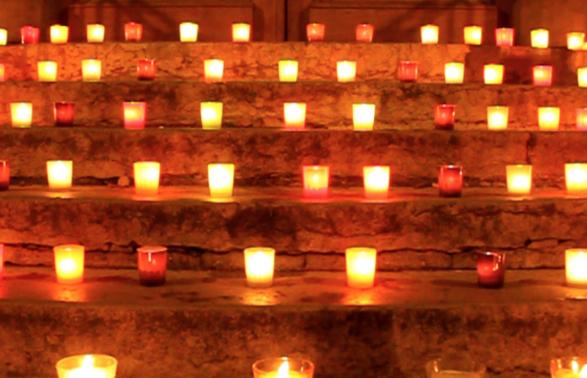 8 décembre : les Viennois vont-ils mettre des lumignons en nombre cette année, si spéciale, à leurs fenêtres et balcons ?