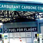 Ouverture à Bourgoin-Jallieu de la 1ère station-service 100 % carbone compensé d'Auvergne-Rhône-Alpes