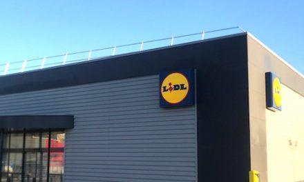 Un nouveau supermarché Lidl a ouvert ses portes à l'Isle-d'Abeau