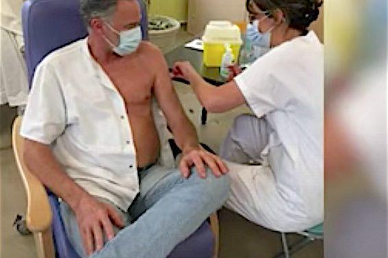 Le démarrage des vaccinations, le Secours Populaire qui ne chôme pas, etc. : le journal TV hebdo de Vienne