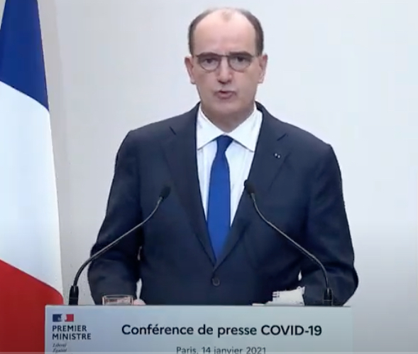 L'Isère et le Rhône vont passer dès samedi au couvre-feu à 18 heures