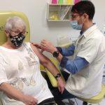 Le centre de vaccination de Vienne va passer le 30 à 40 doses/jour : de nouveaux créneaux de réservation vont ouvrir