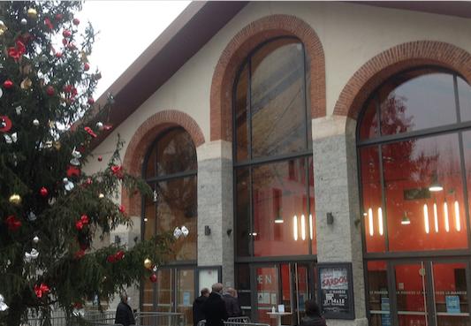 Vaccination contre le Covid-19-Le Manège à Vienne, prochain centre, espère Thierry Kovacs, mais quand ?