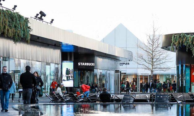 """Le """"Village"""" des marques à Villefontaine a vu son chiffre d'affaires reculer de 7,75 % en 2020"""