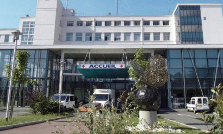 Regain de l'épidémie à l'hôpital de Vienne qui a accueilli en janvier 93 patients Covid-19