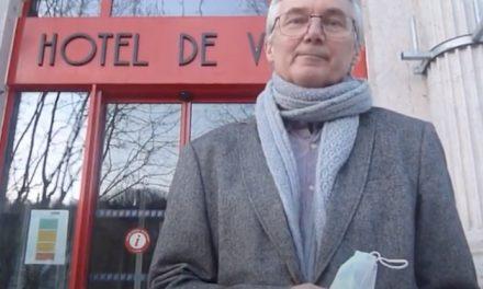 Comme les autres élus, le maire de Givors favorable au retour des trains de voyageurs sur la rive droite du Rhône