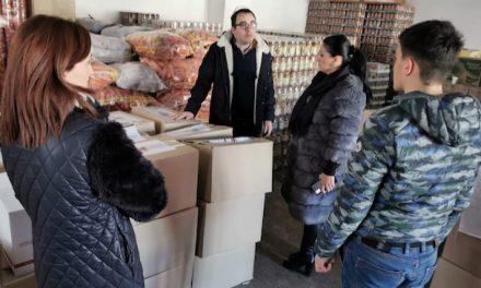 Vienne y participe : Goris, la ville jumelle arménienne au 1er rang de l'accueil des réfugiés de l'Artsakh