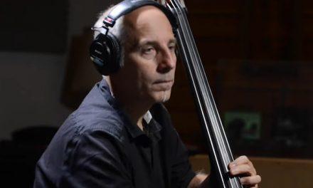 """Jazz-Le contrebassiste viennois Pascal Berne sort un nouvel opus avec le quartet Novo : """"50 cent Pièce"""""""