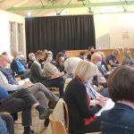 60 nouvelles candidatures : le nouveau Conseil de Développement de Vienne Condrieu Agglomération a été installé