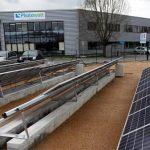 Photowatt à Bourgoin-Jallieu : le dernier fabriquant français de panneaux photovoltaïques va-t-il disparaître ?