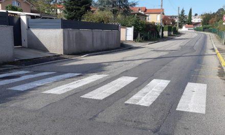 Ils débutent ce matin : attention, travaux boulevard des Alpes à Vienne, pour cinq mois