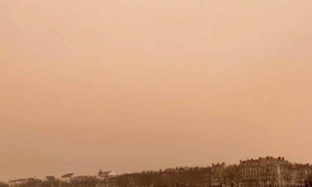 Le Rhône et le Nord-Isère ont vu jaune ce matin, pourquoi ?