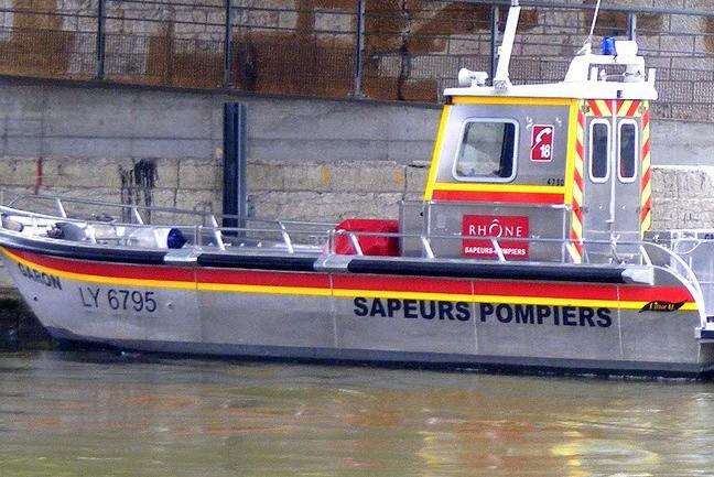Le corps d'un homme repêché dans le Rhône, près de Vienne