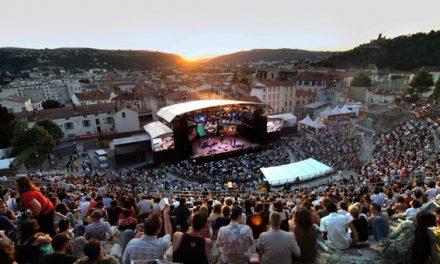Jazz à Vienne: feu vert pour la 40ème édition !