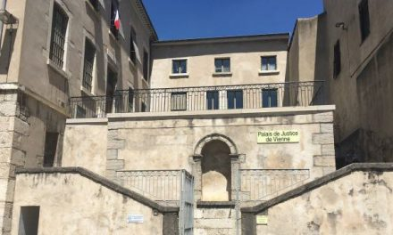Tribunal de Vienne : une auxiliaire de vie à domicile condamnée pour avoir détourné plus de 200 000 euros