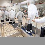 La marque Yoplait qui possède une importante usine à Vienne, redevient française