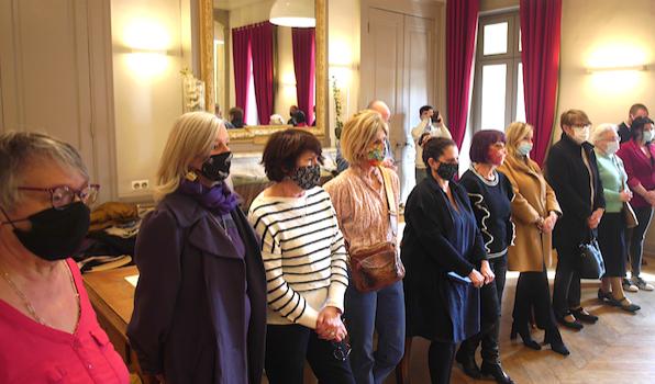 Journée de la femme: douze Viennoises mises à l'honneur