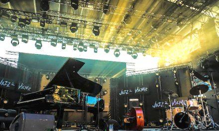 Malgré l'annulation du Festival 2020, Jazz à Vienne s'en tire bien avec seulement un petit déficit