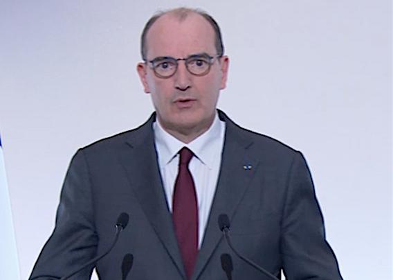 Le couvre-feu repoussé à 19 h; 16 départements entrent en confinement, Auvergne-Rhône-Alpes pas (encore ?) concernée