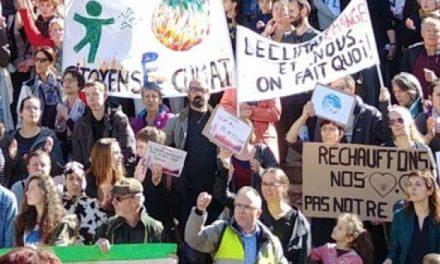 Demain samedi: une nouvelle «Marche pour le Climat» à Vienne