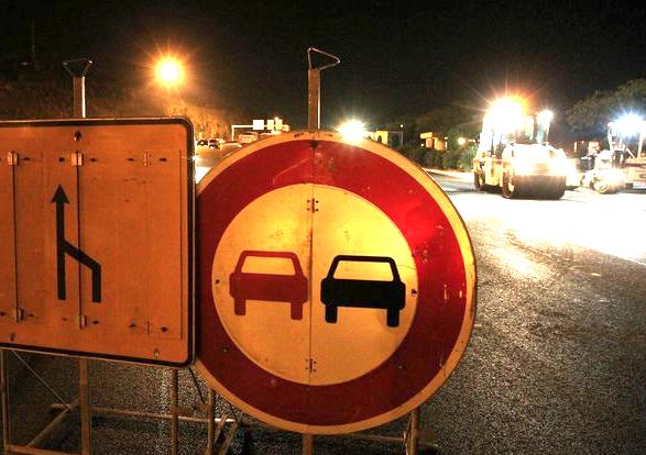 Attention,  la bretelle de Vienne de l'A7 fermée dans la nuit de lundi à mardi