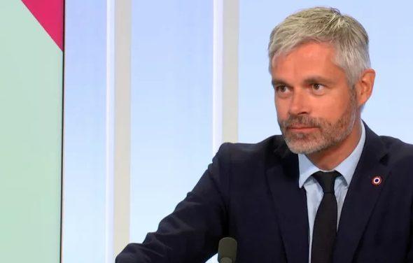 Wauquiez lance le 1er «fonds souverain» de France que pourraient aussi financer les habitants de la région…