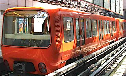 Les 4 lignes de métro lyonnaises à l'arrêt hier soir plusieurs heures à cause du Covid!