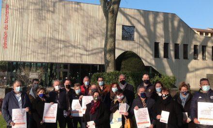 Opération  « Pavillon des chefs solidaires» à Vienne: le site de réservations est en ligne