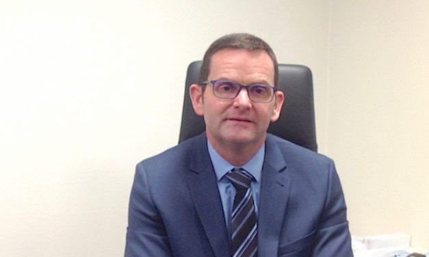 PGE: Olivier Michel, le président du tribunal de commerce de Vienne lance un message d'alerte